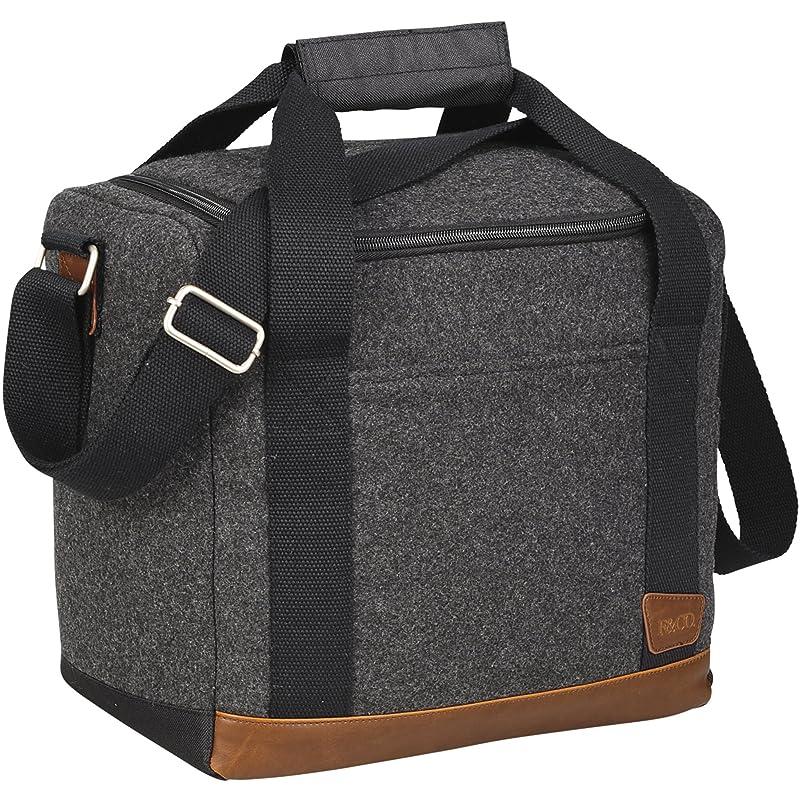 踏みつけ指定する比類のない(フィールド?アンド?コー) Field & Co. Campster ボトル12本収納可 クーラーバッグ 保冷バッグ かばん