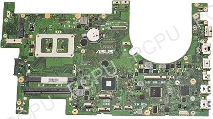 60NB00N0-MB2020 Asus G750JX Laptop Motherboard w/ Intel i7-4700HQ 2.4Ghz CPU