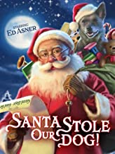 Best santa stole our dog Reviews