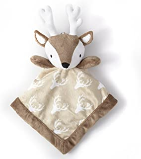 Levtex Baby Deer Security Blanket