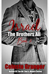 Israel (The Brothers Ali Book 2) Kindle Edition