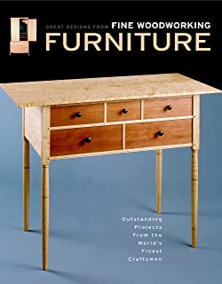 Furniture: Great Designs from Fine Woodworking