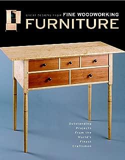 woodworking furniture design