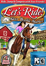Best silver buckle stables Reviews