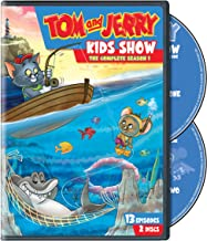 Tom and Jerry Kids Show:S1 (DVD)