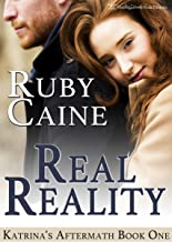 Real Reality (Katrina's Aftermath Book 1)