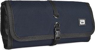 Agva Electronics Accessories Organizer Portable Travel Case Pouch