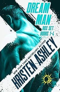 Dream Man Box Set Books 1-4: An Anthology