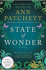 State of Wonder: A Novel Kindle Edition