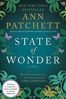 State of Wonder: A Novel