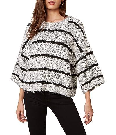 BB Dakota x Steve Madden Good Vibes Only Sweater (Ivory) Women