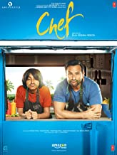 Chef In The India