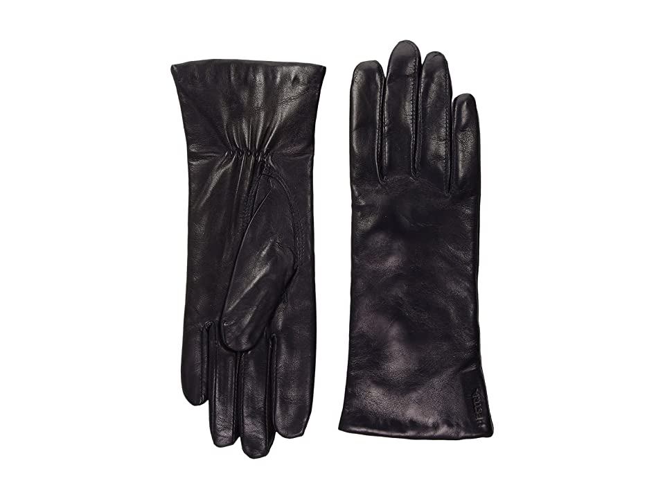 Hestra Elizabeth (Navy) Dress Gloves