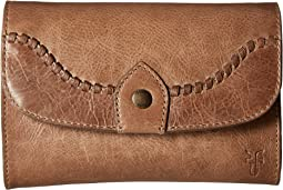 Melissa Whipstitch Wallet Crossbody