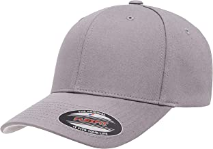 Flexfit/Yupoong Unisex-Adult Mens 5001 Cotton Twill Fitted Cap Hat