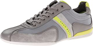 BOSS Green by Hugo Boss Men's Space Up Fashion Sneaker