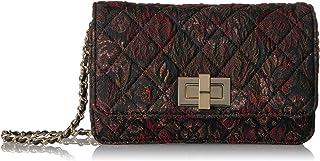 ALDO Womens Crossbody Bag, Red (Bordo Miscellaneous) - 52857508-643