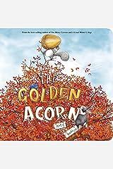 The Golden Acorn Board book