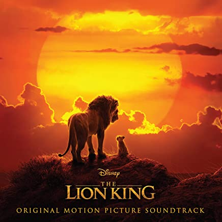 'The Lion King' soundtrack