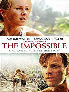 Best The Impossible Review