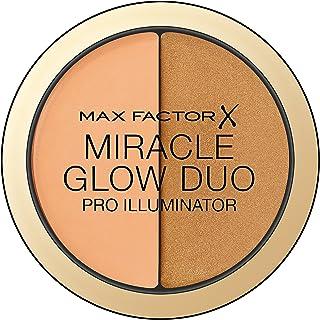 Max Factor Miracle Glow Duo Highlighter Deep