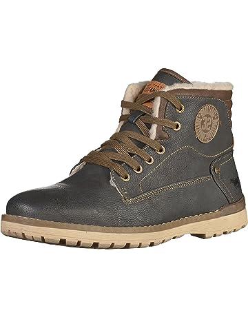 Jeans Schuhe Damen 40C 203 mustang shoes