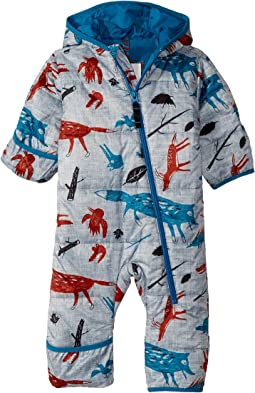 Burton Kids - Minishred Buddy Bunting (Infant)