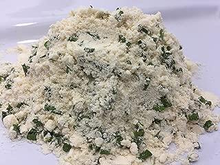 Sour Cream & Chive Powder - 1lb. Container - sour cream and chive onion