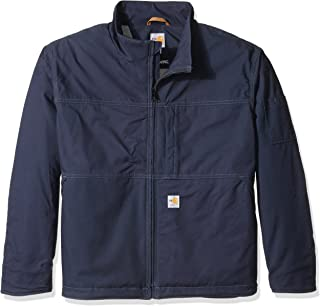 Big and Tall Men's Big & Tall Flame Resistant Full Swing Quick Duck Jacket