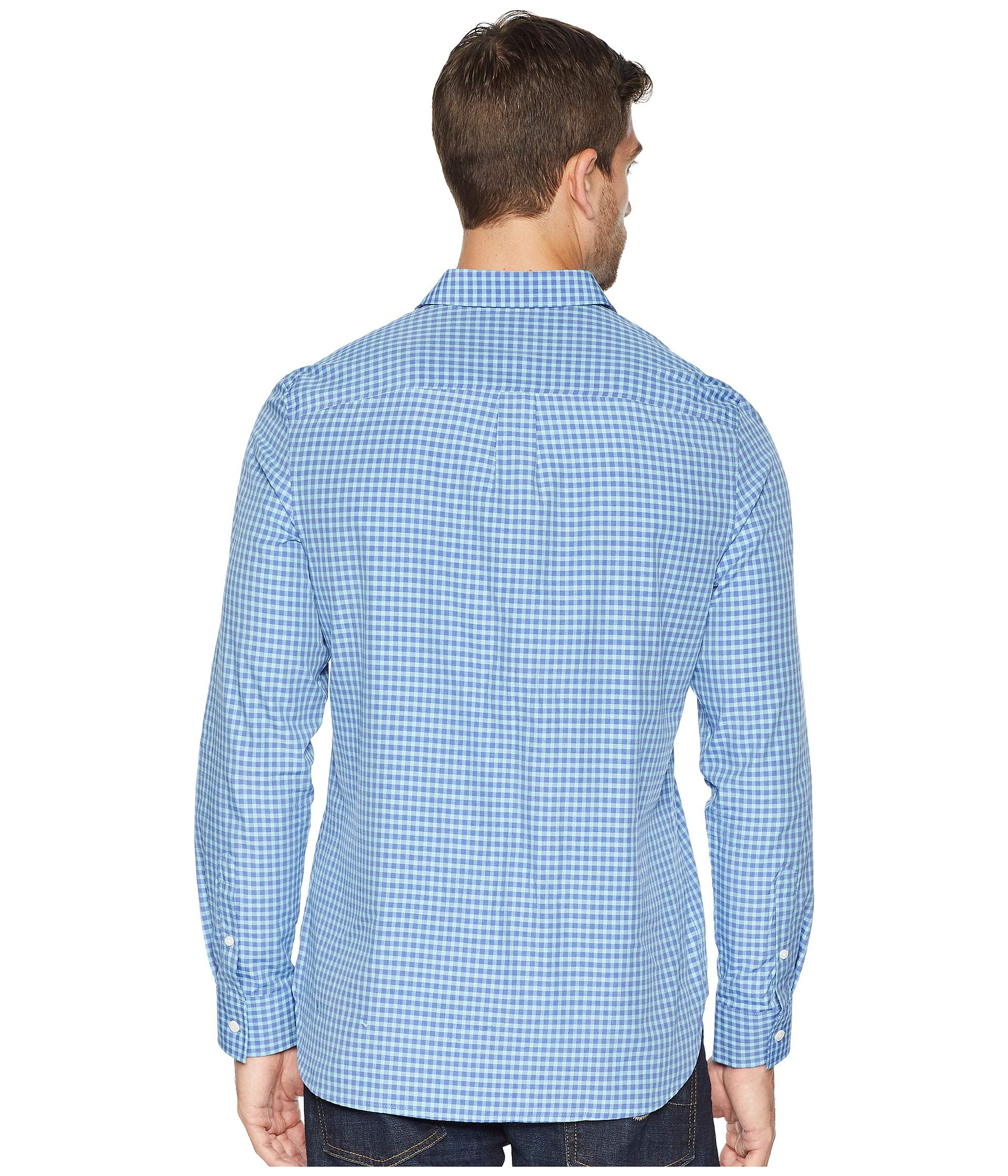 The cashmere Shirt Calvin Klein Cotton Riviera H5OxAq4