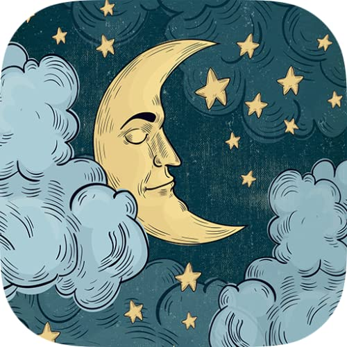 GoodNight - Guided Meditation for Sleep Offline (Download and play your favourite guided meditation and sleep deeply)