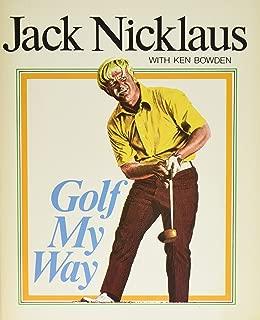 golf jack nicklaus clubs