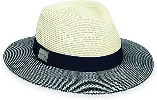 CARKELLA by Wallaroo Perry Fedora – UPF 50+, Unisex, Lightweight, Adjustable, Packable, Designed in Australia