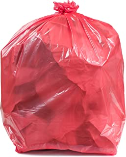 Best red trash bags Reviews