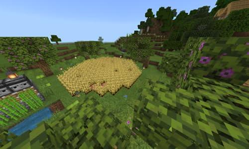 『FarmHouse For Minecraft PE』の3枚目の画像