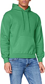 Fruit of the Loom 62-208-0, Men's Classic Hooded Sweat Jacket