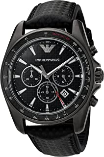 Emporio Armani Men's Sport Watch