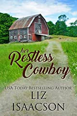 Her Restless Cowboy: A Buttars Brothers Novel (Steeple Ridge Romance Book 2) Kindle Edition
