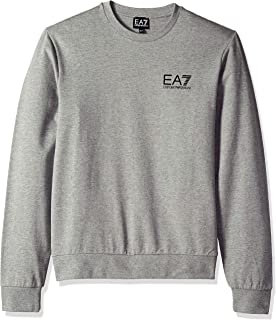 Emporio Armani Men's Train Core Id French Terry Sweatshirt