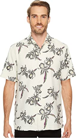 Iris Oasis Woven Shirt
