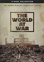 the world at war dvd cover