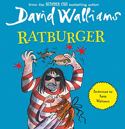 Read ratburger by david walliams online dating