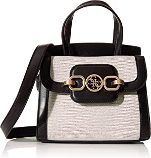Guess Hensely Mini Satchel Hensely Mini-Umhängetasche