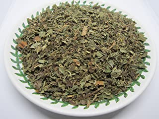 Patchouli Herb - Dried Pogostemon cablin C/S 100% from Nature (4 oz)