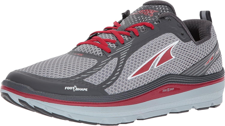 Altra Paradigm 3 Red, Herren Schuhe Running - 44,5 EU B01N7KPR26  | Schenken Sie Ihrem Kind eine glückliche Kindheit