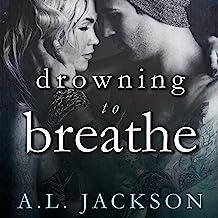 Drowning to Breathe: Bleeding Stars Series #2