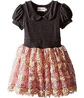 fiveloaves twofish - Miss Toinette Dress (Little Kids/Big Kids)