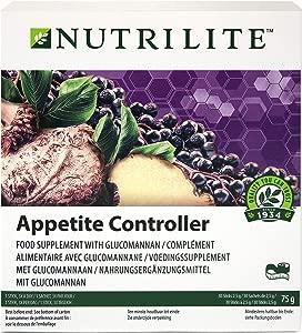 Appetite Controller Nutrilite Complement Alimentataire Reducteur d App...