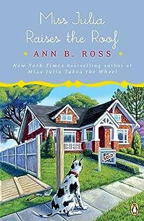 Miss Julia Raises the Roof: A Novel