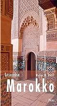Lesereise Marokko: Im Labyrinth der Träume und Basare (Picus Lesereisen) (German Edition)